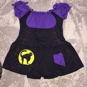 Other - Witch dress for toddler.